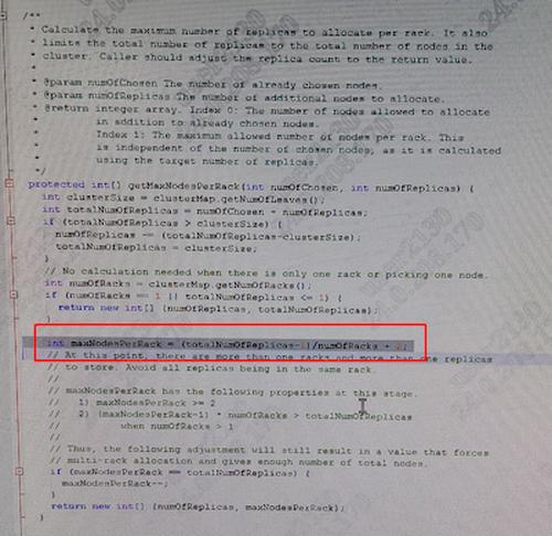 历时两周,将我司的Hadoop2升级到Hadoop3,踩了几个大坑...29