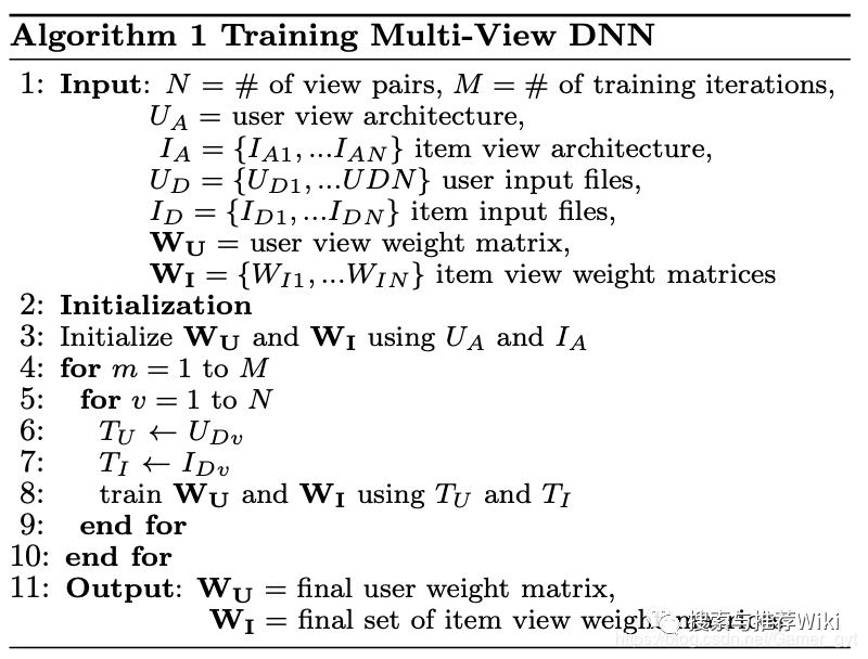 论文|从DSSM语义匹配到Google的双塔深度模型召回和广告场景中的双塔模型思考...8