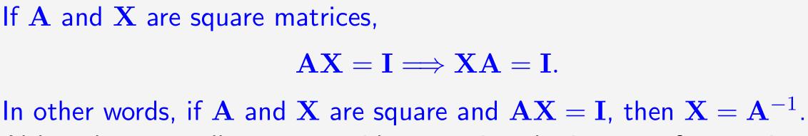 矩阵代数14