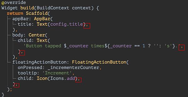 代码格式化3