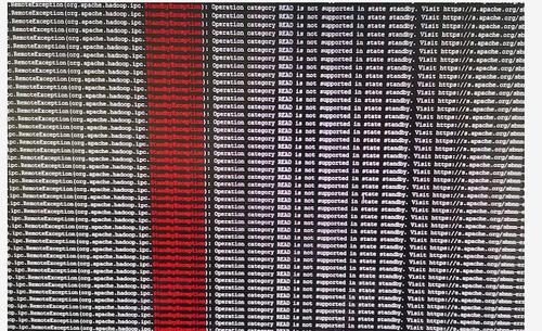 历时两周,将我司的Hadoop2升级到Hadoop3,踩了几个大坑...1
