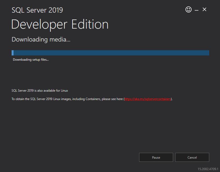 在Windows Server 2016和SQL Server Always On可用性组上安装SQL Server 20194