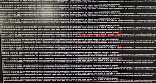 历时两周,将我司的Hadoop2升级到Hadoop3,踩了几个大坑...26