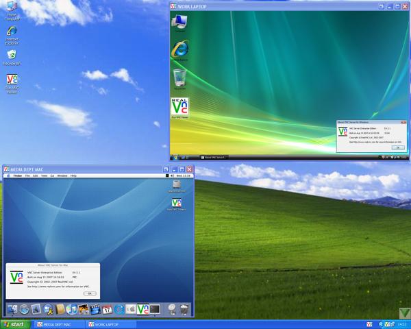 vnc远程控制软件下载,有哪些实用的vnc远程控制软件下载3