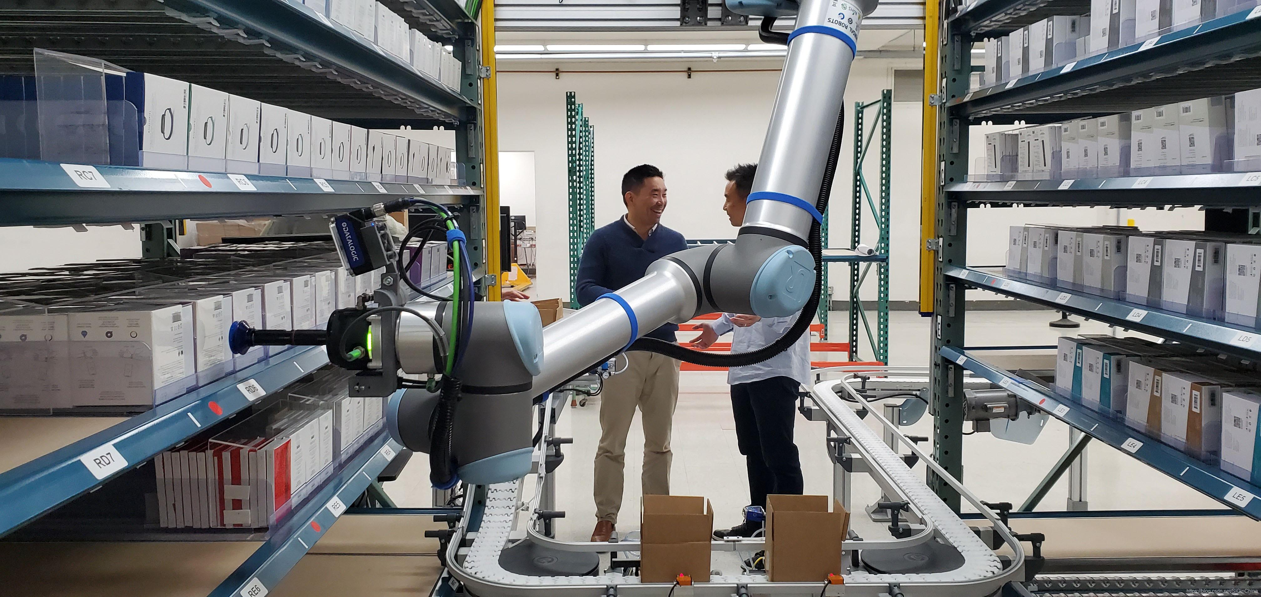 优傲机器人探讨在经济不明朗的时期如何保持业务连续性2