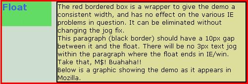 HTML布局四剑客-Flex,Grid,Table,Float16