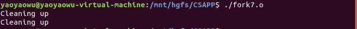 Fork函数的解析(一)19