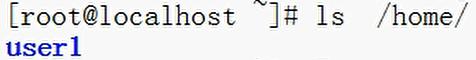 Linux 用户和权限之用户相关文件8