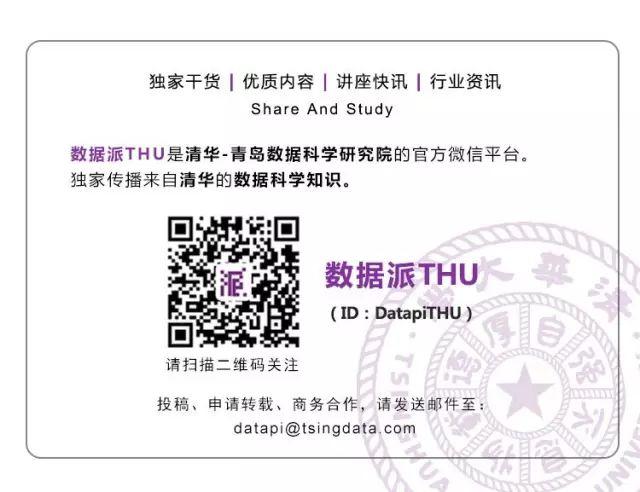 福利 | 50张第四届UBDC全域大数据峰会赠票大放送!7