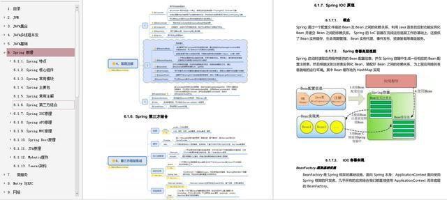 字节跳动三面拿offer:网络+IO+redis+JVM+GC+红黑树+数据结构3